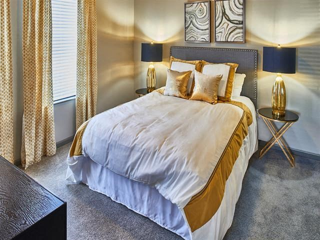EVO Apartments - Cathedral - Guest Bedroom