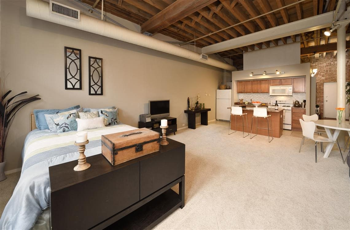 Cobbler Square Lofts Photo Gallery