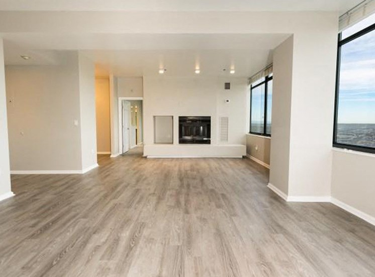 Apartments Homes for rent in Denver, CO | The Apartments at Denver Place