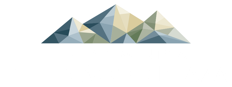 greenwood plaza logo | Greenwood Plaza Apartments in Centennial, CO