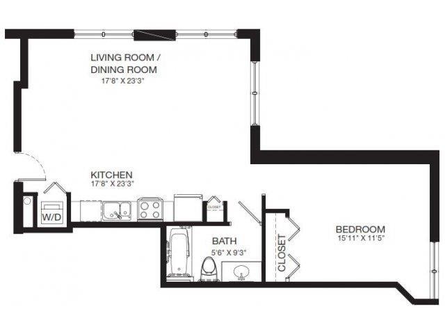 Abaco Floor Plan 7