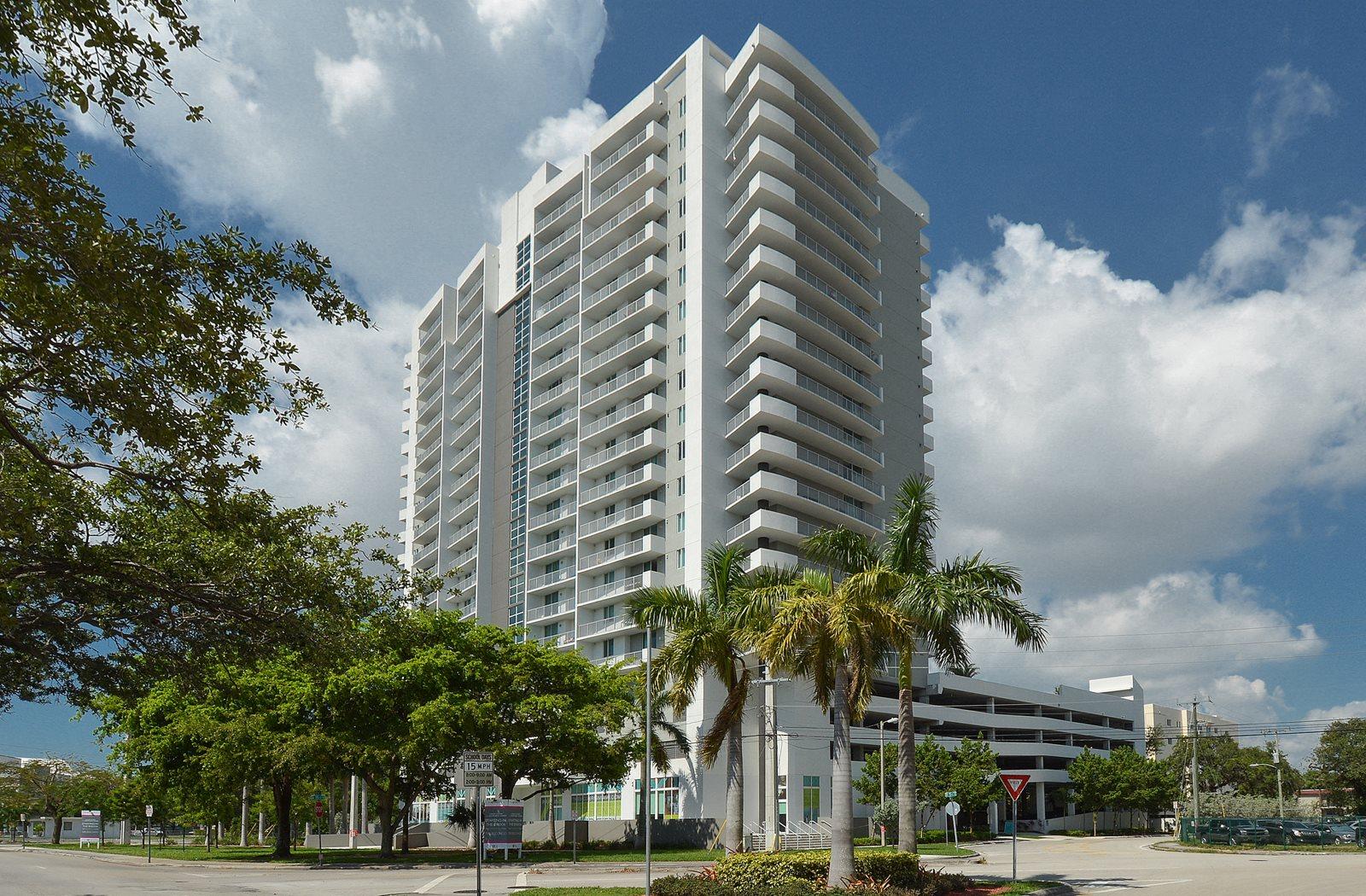 The Modern Miami   Apartments in Miami, FL