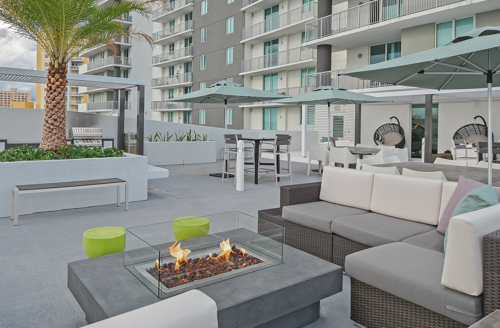 Modern Miami Boutique Residences By Nomad Guru - Compare Deals