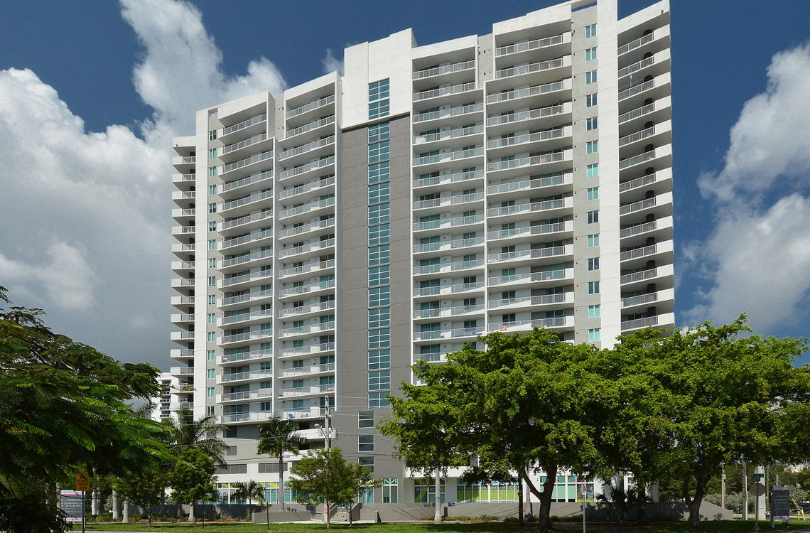 The Modern Miami | Apartments in Miami, FL