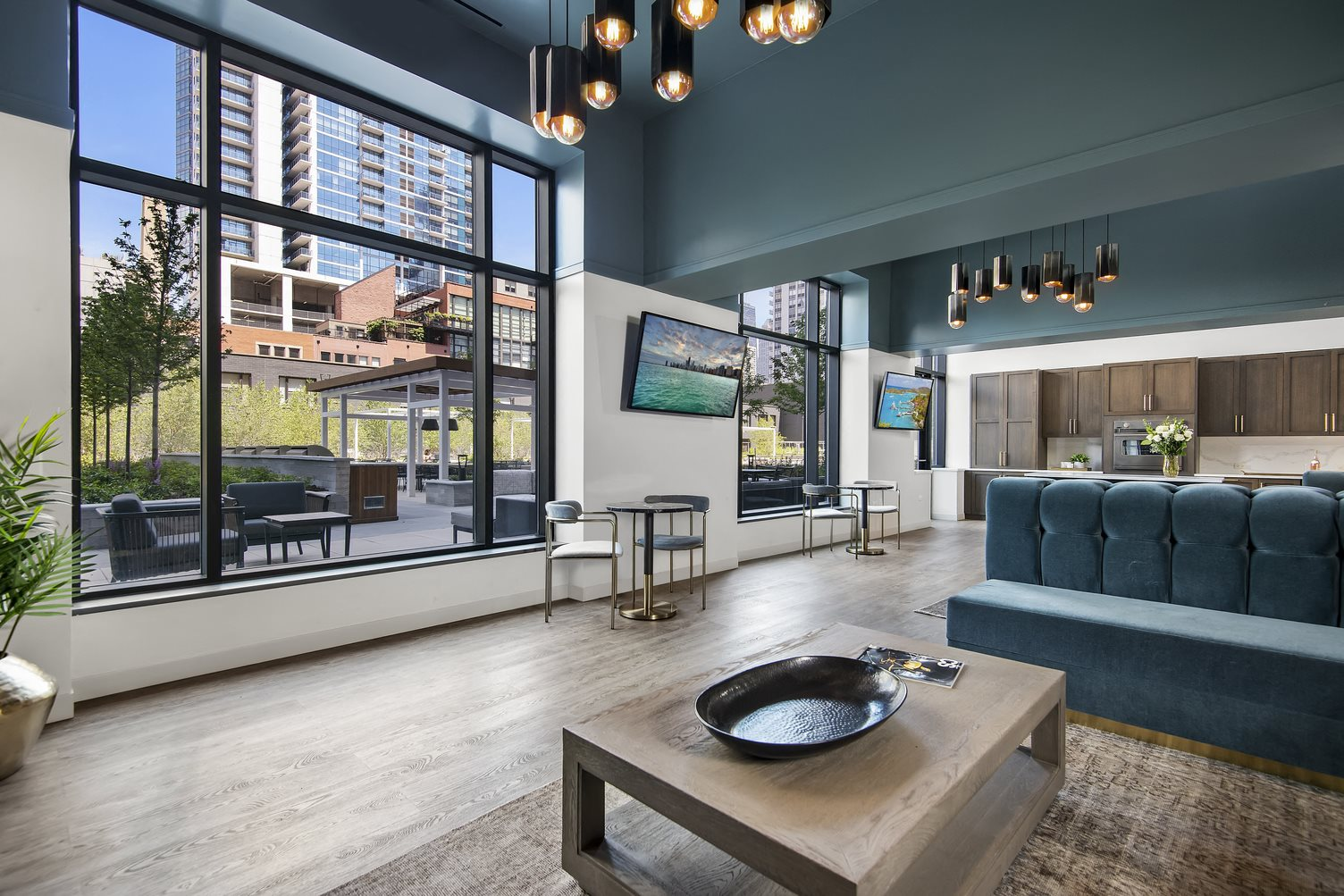 River North Park Apartments   Apartments in Chicago, IL