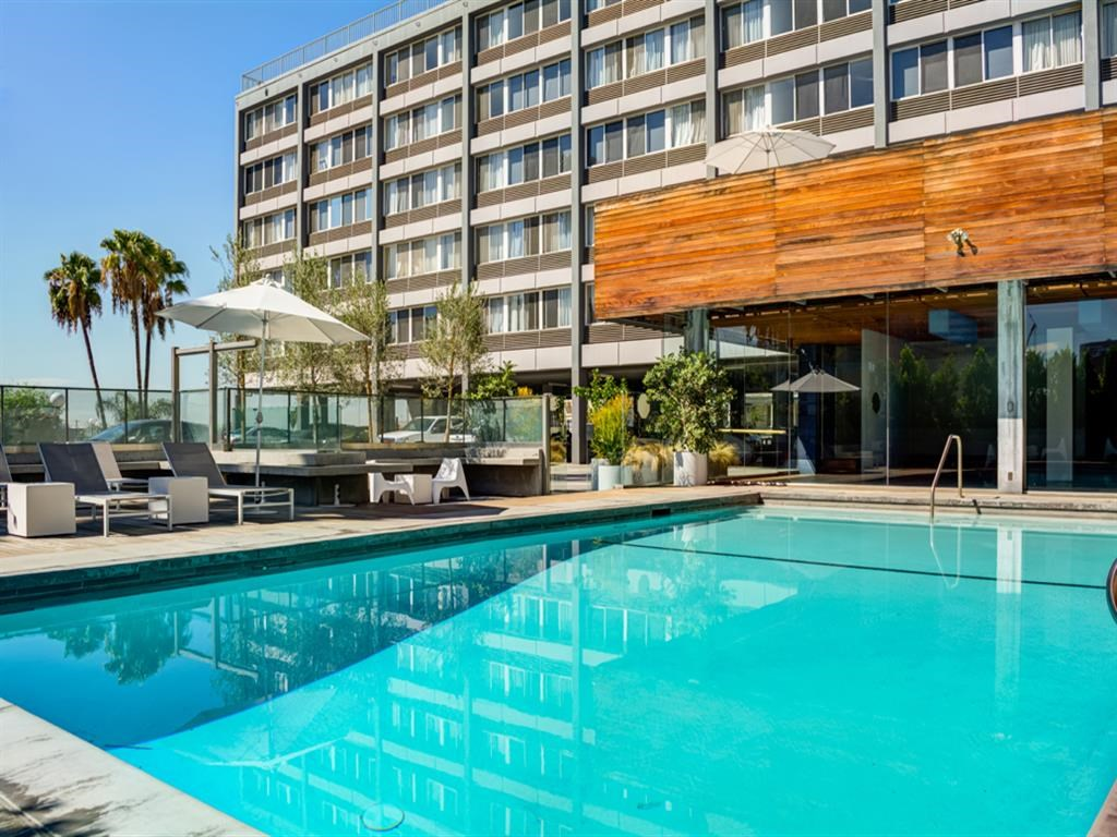 The Flat | Apartments in Los Angeles, CA |