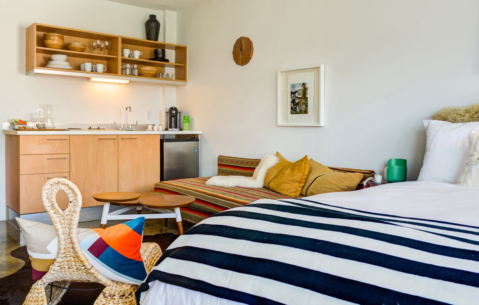 The Flat | Apartments in Los Angeles, CA