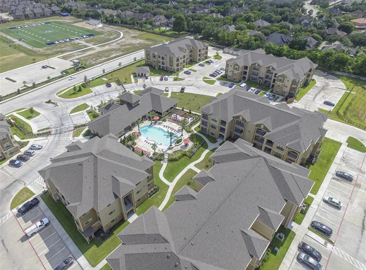 Houston TX Apartments For Rent | Haven at Eldridge
