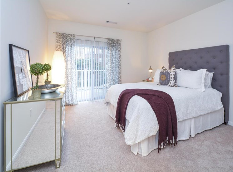 Spacious Master Bedroom   Apartments Homes for rent in Stamford, CT   Glenview House