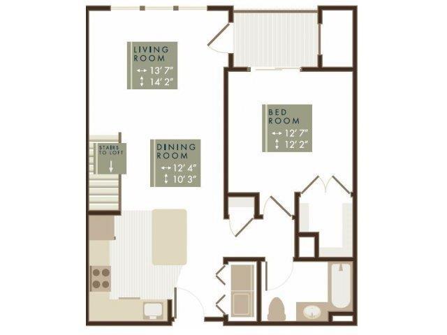 CEDAR Floor Plan 4