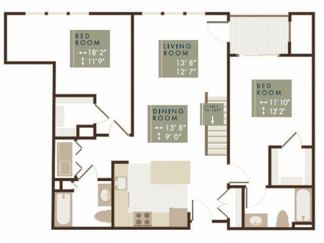 SHERWOOD Floor Plan 10