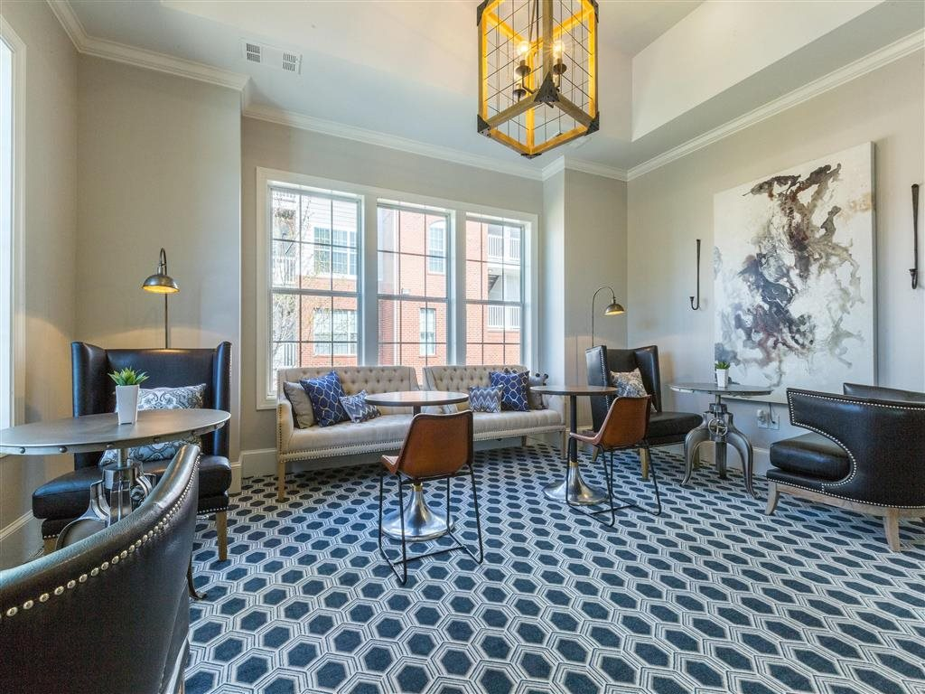 Photos And Video Of The Pointe At Suwanee Station In Suwanee Ga