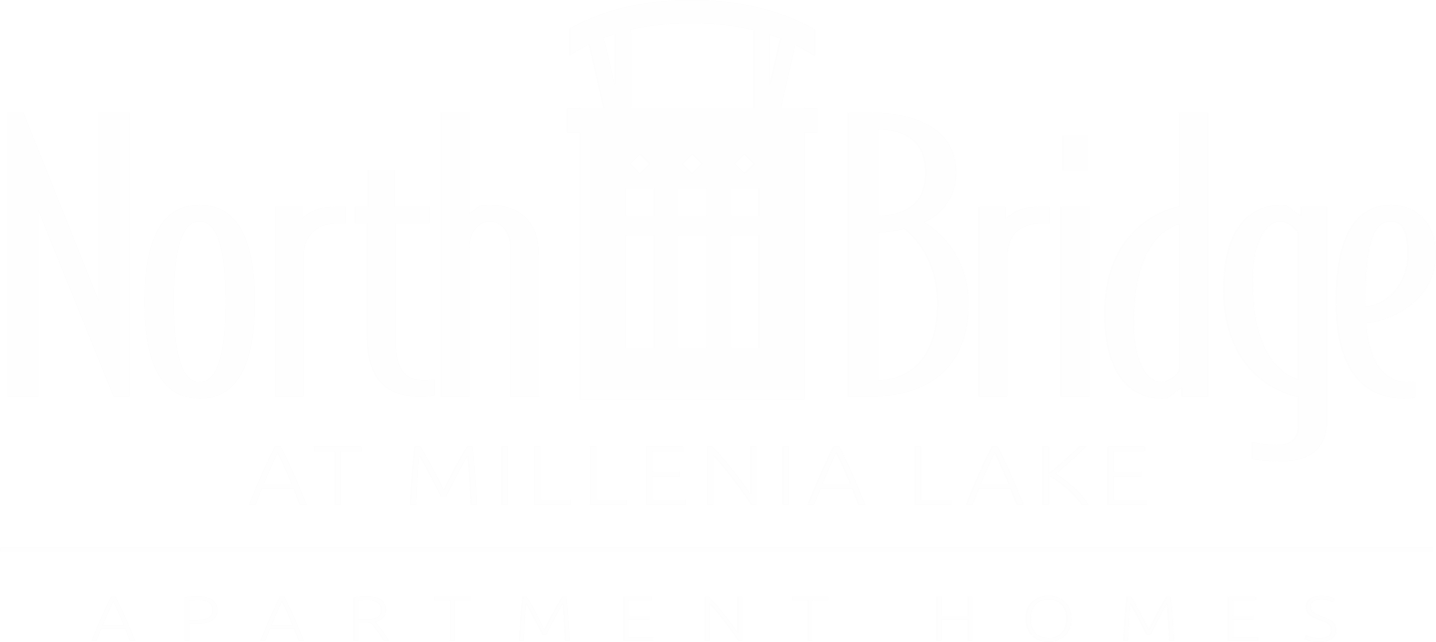 northbridge at millenia logo | Northbridge at Millenia Lake Apartments in Orlando, FL