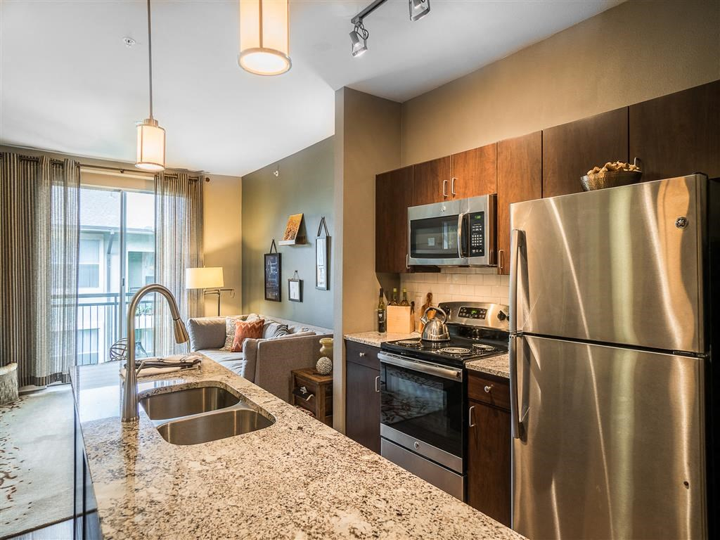 Parkside at Firewheel | Apartments in Garland, TX |