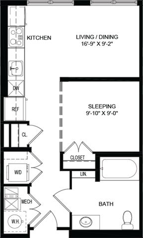 Beacon - S3H