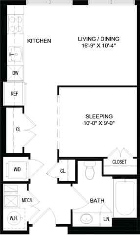 Beacon - S4