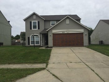 2235 Peter Dr 4 Beds House for Rent Photo Gallery 1
