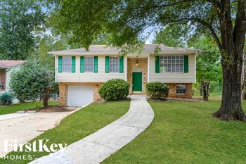 2612 Shoemaker St 3 Beds House for Rent Photo Gallery 1