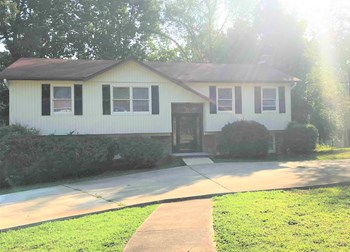 3006 Scaleybark Drive 4 Beds House for Rent Photo Gallery 1