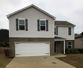 4650 Deer Foot Path 4 Beds House for Rent Photo Gallery 1
