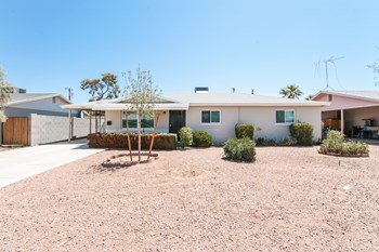 1025 S Lola Ln 3 Beds House for Rent Photo Gallery 1