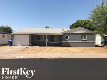 Phoenix, AZ Houses for Rent – RENTCafé
