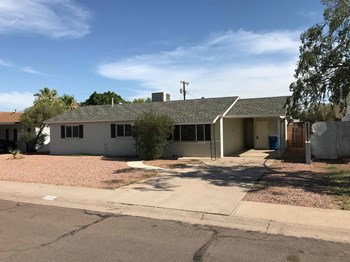 1317 W Laird St 4 Beds House for Rent Photo Gallery 1