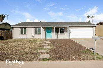 3412 E Claire Dr 4 Beds House for Rent Photo Gallery 1
