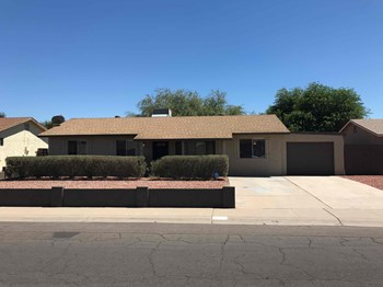 4419 W Turquoise Ave 4 Beds House for Rent Photo Gallery 1