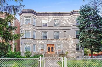 4135-37 N. Greenview Ave. 2-3 Beds Apartment for Rent Photo Gallery 1