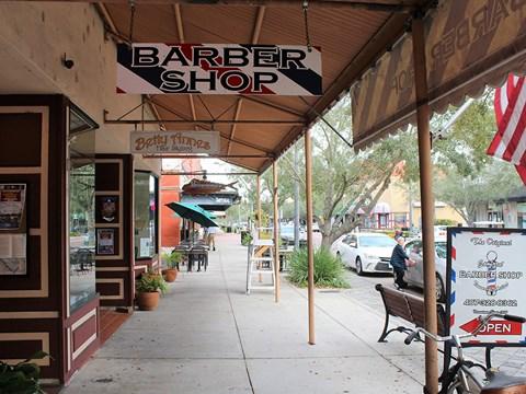 Shop at City Place at Stoneridge Pointe, Sanford, FL