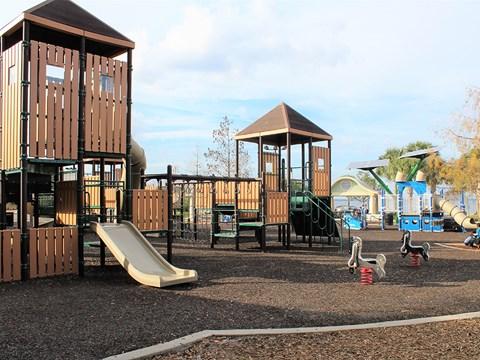 Playground at Stoneridge Pointe, Sanford