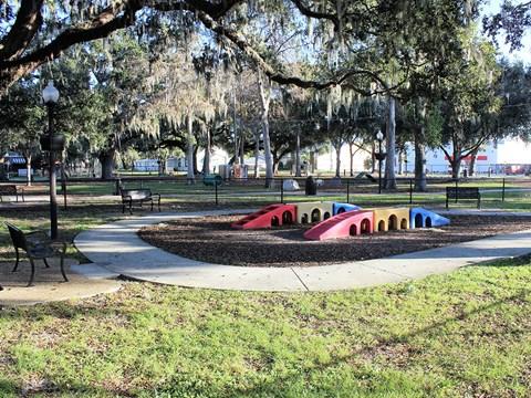 Children's Play Area at Stoneridge Pointe, Florida, 32771