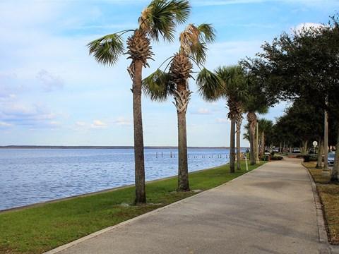 Nature Preserve View at Stoneridge Pointe, Florida