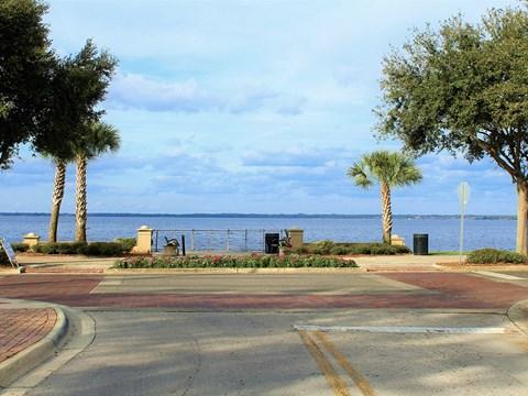Serene Setting at Stoneridge Pointe, Sanford, FL, 32771