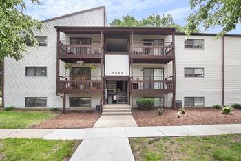 7640 Whispering Brook 1-2 Beds Apartment for Rent Photo Gallery 1