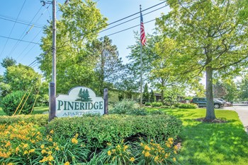 2790 Pineridge Dr. NW Studio-2 Beds Apartment for Rent Photo Gallery 1