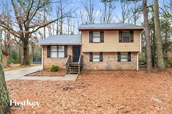 4342 Lincolndale Dr 3 Beds House for Rent Photo Gallery 1