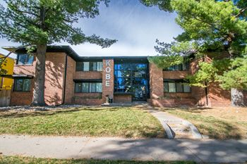 1525 Fairfax Street 1-2 Beds Apartment for Rent Photo Gallery 1