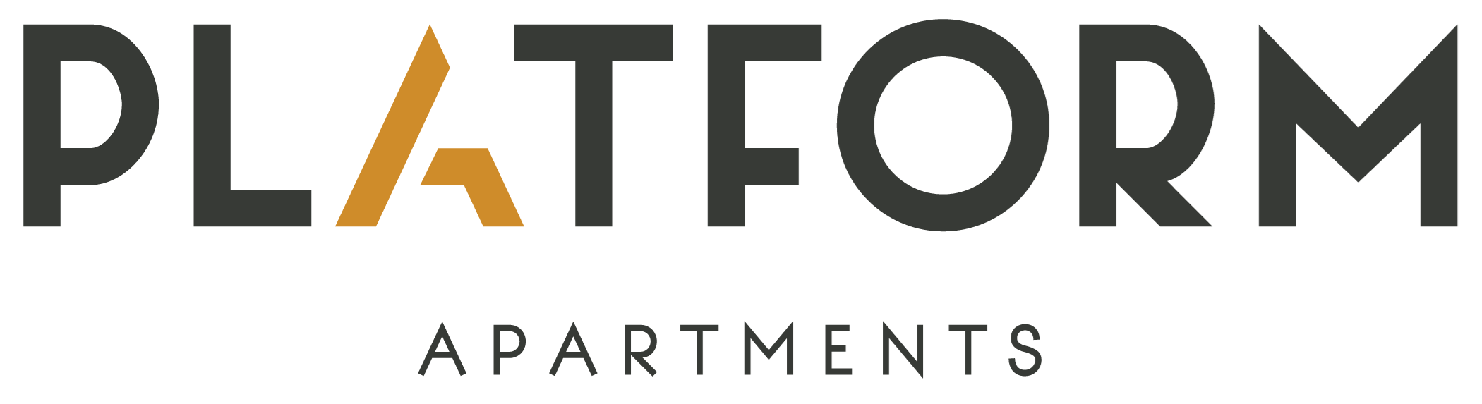 Logo for Platform Apartments in Atlanta, GA