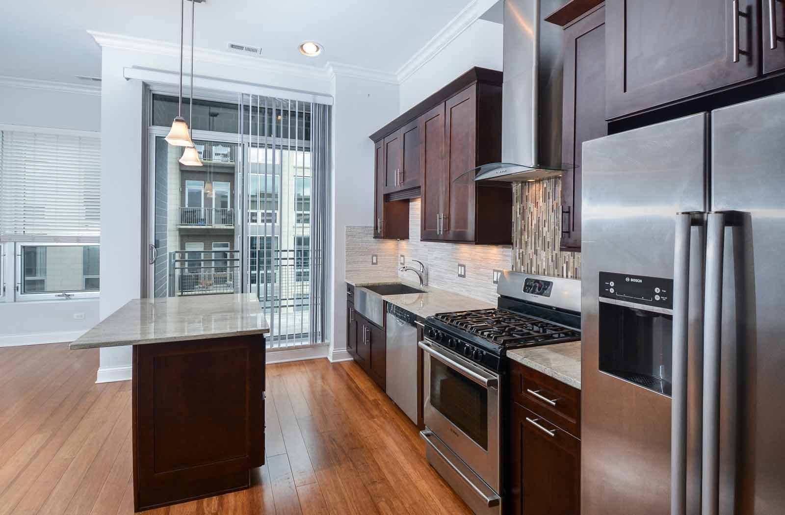 The Aberdeen West Loop | Apartments in Chicago, IL