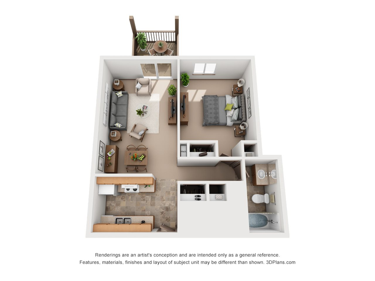 Floor Plans Of Timberland Heights In Rochester Mn
