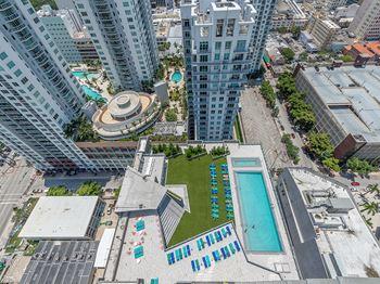 Miami, FL Studio Apartments for Rent - RENTCafé