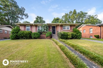 2021 Etowah St 3 Beds House for Rent Photo Gallery 1