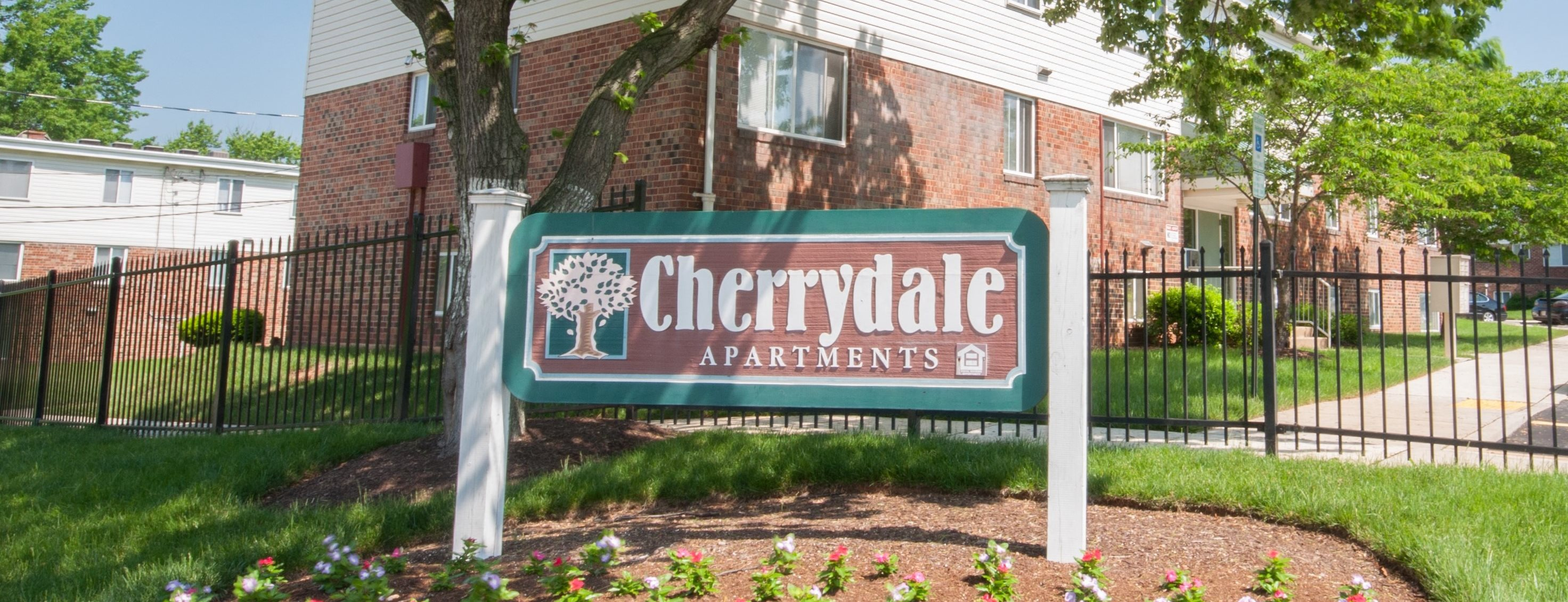 Cherrydale Apartments Apartments In Baltimore Md