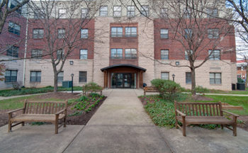 5430 Park Heights Avenue 1-2 Beds Apartment for Rent Photo Gallery 1