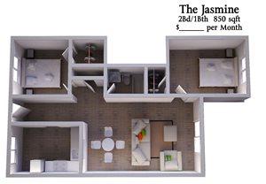 2B1B Jasmine