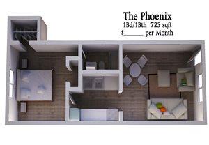 1B1B Phoenix