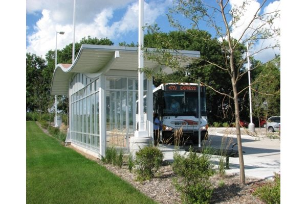 Nearby Metro Transit Stations at The Edison at Avonlea, Minnesota