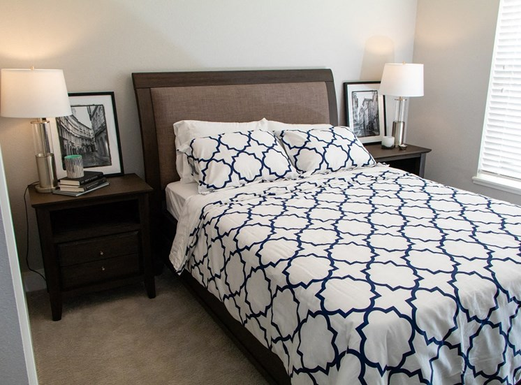 Extra-Comfy Furnishings at The Edison at Avonlea, Lakeville, MN, 55044